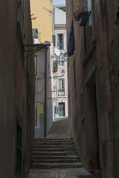 Mouraria, Lisbon (Portugal)