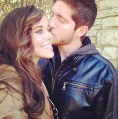 Ben and Jessa Seewald!