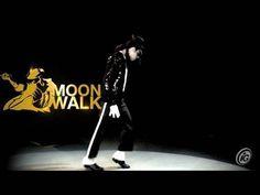 Aprenda Moonwalk e outros passos de Michael Jackson