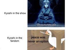 Avatar The Last Airbender Funny, The Last Avatar, Avatar Funny, Avatar Airbender, Avatar Aang, Fandoms, Satire, Atla Memes, Avatar Series