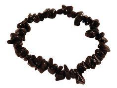 Onyx black bracelet
