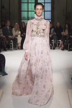 Défilé Giambattista Valli Haute couture printemps-été 2017 27