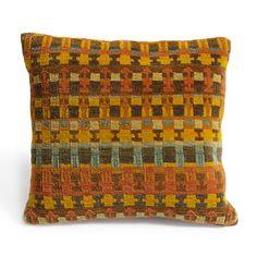 "Mitchell Gold + Bob Williams Modern Ralo Pillow, 20"" x 20"" | Bloomingdale's"