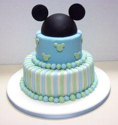 tortas celeste pastel - Buscar con Google