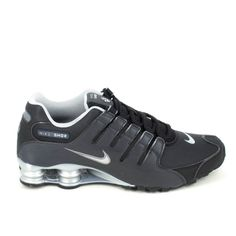 purchase cheap c2674 3f917 Nouvelle Chaussure Nike, Nouvelles Chaussures, Chaussures Nike, Loisirs, Noir,  Nike Shox