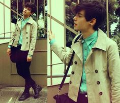 #look's #inverno
