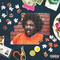 "Michael Christmas (@MickeyChristmas) - 'What A Weird Day' [Album Stream]- http://getmybuzzup.com/wp-content/uploads/2015/10/Michael-Christmas-What-A-Weird-Day.jpg- http://getmybuzzup.com/michael-christmas-what-a-weird-day-stream/- Michael Christmas – 'What A Weird Day' (Stream) By Amber B Michael Christmas' ""What A Weird Day"" is comprised of 18 original tracks and boasts guest contributions from Mac Miller, Logic, D.R.A.M., Polyester Th"