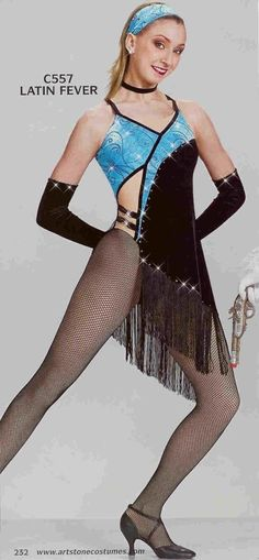 LATIN FEVER557,TAP,JAZZ, PAGEANT OUTFIT OF CHOICE,COMPETITION DANCE COSTUME #ARTSTONE