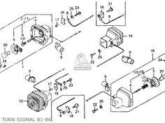 Honda Ct110 Trail 110 1986 Usa Battery Box Battery