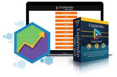 Explaindio Video Vault Review – Explaindio Membership Which Delivers Whitelabel Animated Explainer Video Templates and Sell Them To Online and Offline Business On Autopilot