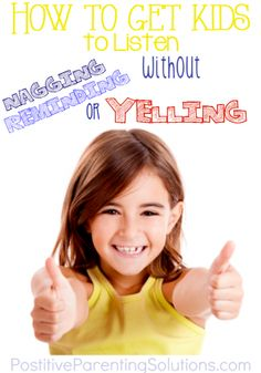 Positive Parenting Webinar