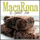 MacaRona and Sweet Tea: Jo's Homemade Brownies