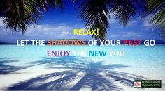 Enjoy the new you