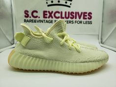 ad2c8f8de406d Authentic Adidas Yeezy Boost 350 V2 Butter Size 6 F36980  fashion  clothing   shoes