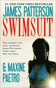 Books: Swimsuit | The Official James Patterson Website