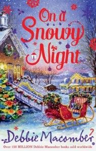Kindle Bargains (#31) – Christmas Stocking Stuffers - On a Snowy Night: The Christmas Basket / The Snow Bride - Debbie Macomber