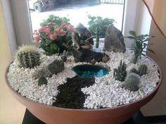 miniatura de jardim japones - PesquisGooglea Google