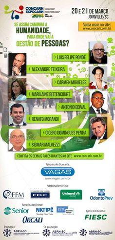 GESTÃO  ESTRATÉGICA  DA  PRODUÇÃO  E  MARKETING: CONCARH 2014 - CONGRESSO CATARINENSE DE RECURSOS H...