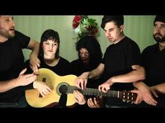 Again.. cover of a cover.   lol    Somebody That I Used to Know - Official Cover of WOTE Gotye Cover