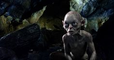 Gollum  Copyright SF Film