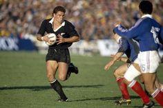 Flashback sur la Coupe du Monde de Rugby 1987