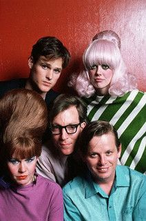 The B-52's do all 16 dances