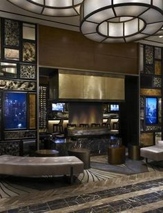 Hotel Deal Checker - The Muse Hotel New York - A Kimpton Hotel