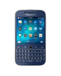 BlackBerry Classic - Blue