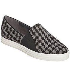 Aerosoles Slip-On Sneakers - Sea Salt