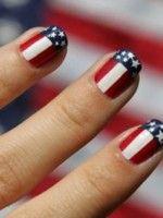 Find your patriotic colors at SensatioNail.com