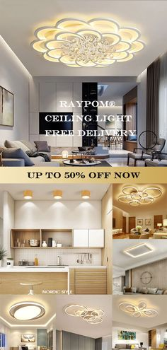 Design ceiling lights suitable for all occasions such as living room, bedroom, dining room, etc.We stand for helping you to create your comfortable and beautiful home, with our high quality,stylish and eligant lights.