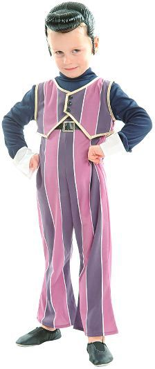 Robbie Rotten Costume, Lazy Town - General Kids Costumes at Escapade™ UK - Escapade Fancy Dress on Twitter: @Escapade_UK