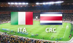 Diffusion chaine TV Italie Costa Rica (CDM 2014) - http://www.actusports.fr/107185/diffusion-chaine-tv-italie-costa-rica-cdm-2014/