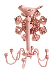 Victorian Cast Iron Turnstile Jewelry Holder at PLASTICLAND Home