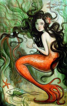 Kelly Vivanco - Art @Raychel Johnson