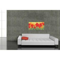 BERNHARDT - Fruhlingsgarten (100x50 cm / 138x69 cm) #artprints #interior #design #art #prints #fiori #flowers  Scopri Descrizione e Prezzo http://www.artopweb.com/categorie/floreali/EC20910