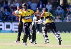 Mzanzi League not quite Super but showed signs of potential - cricscorenow Cricket News, Signs, Medium, Sports, Hs Sports, Shop Signs, Sport, Sign, Medium Long Hairstyles