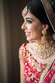 Indian Wedding, Wedding Ceremony, Bride, Bridal Jewellery, Traditional Jewellery, Rajasthani Jewellery, Jewellery, Rajput bride, Kundan Butti Indian Wedding Photos, Indian Wedding Photography, Bridal Poses, Bridal Portraits, Rajasthani Bride, Bridal Wardrobe, Wedding Week, Portrait Inspiration, Wedding Looks