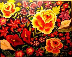GALERIA PALOMO MARIA LUISA: ALEGRIA Plants, Painting, Art, Joy, Canvases, Pintura, Painting Art, Flora, Paintings