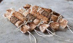 Lucina / Ingrediencie: Cinnamon and Chocolate II. 6 kúskov
