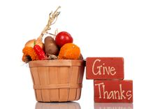 Robert Emmons offers everyday tips for living a life of gratitude.