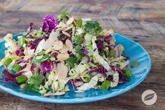 Wildtree's Asian Slaw SaladRecipe