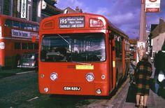Best transport option for london