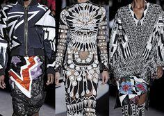 Tribal Pattern Trend