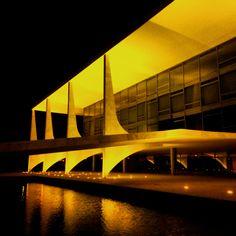Palácio do Planalto