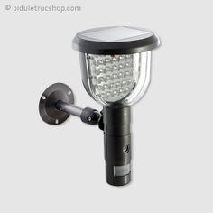 1000 id es sur le th me lampe exterieur avec detecteur sur pinterest - Detecteur de mouvement ne s eteint plus ...