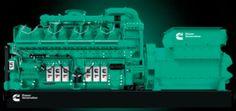 Cummins lanceert 3,5 megawatt generator - http://datacenterworks.nl/2014/11/19/cummins-lanceert-35-megawatt-generator/