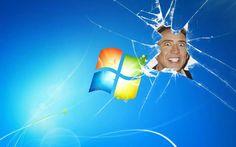 Windows trolling
