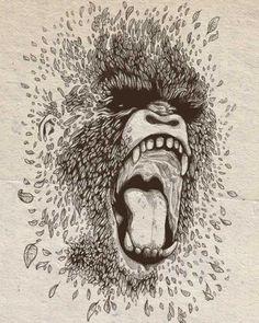 El Rey Mono