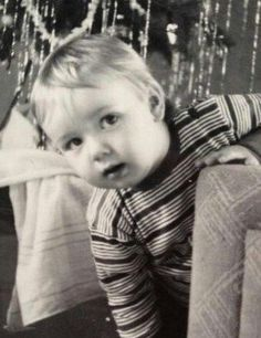 Kevin Spacey.  OMG!  How cute was he!  Still is!